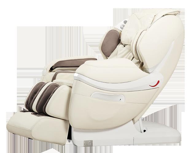 Массажные кресла Casada SkyLiner A300 Cream