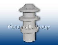 Изолятор  для трансформаторных вводов ИПТ-10/1000 О1