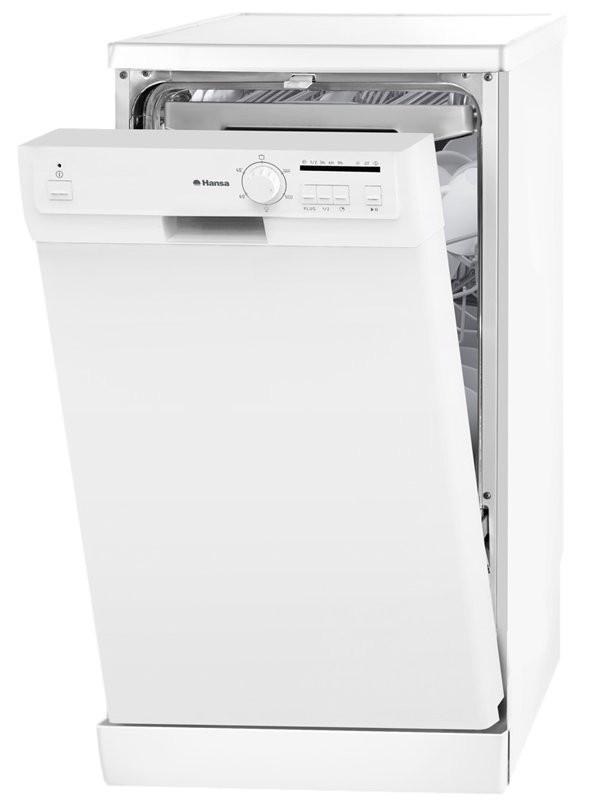 Посудомоечная машина Hansa ZWM 464 WEH
