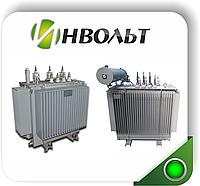 Трансформатор масляный ТМГ 25 кВА (10)