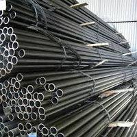 Бесшовные трубы стальные Россия