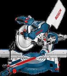 Панельная пила BOSCH GCM 10 SD 0601B22508