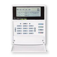 Астра-812 Pro контрольная панель системы Астра-РИ-М