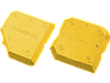 Набор STAYER Шпатели специальные для формовки швов, 11-в-2