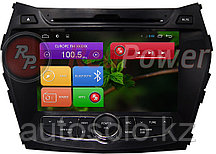 Автомагнитола Redpower Hyundai Santa Fe , на Android