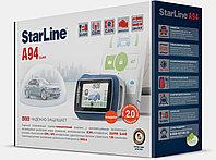 Автосигнализация StarLine A94 GSM