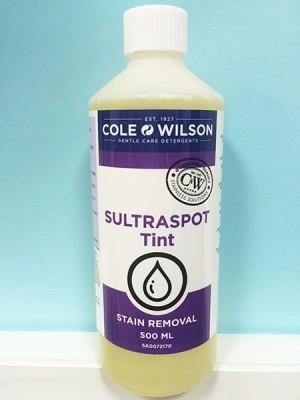 Чистящее средство Sultraspot Tint