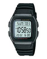 Спортивные наручные часы Casio W-96H-1B, фото 1