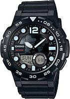 Наручные часы Casio AEQ-100W-1A, фото 1
