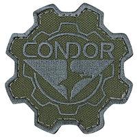 Condor Патч Condor 243: Condor Gear Patch (6шт)