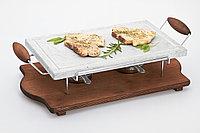 Hot Stone Grill Bisetti 99024 каменный гриль для дома,бара,кафе,ресторана