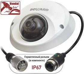 IP камера  BEWARD BD4640DM