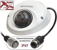 IP камера  BEWARD BD4640DM, фото 1