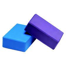 Кубики для йоги