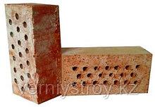 Кирпич керамический рядовой полуторный пустотелый кладочный