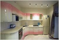 Эксклюзивная кухня Фламинго