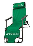 Двухпозиционное кресло-шезлонг PALISAD CAMPING 69587 (002)