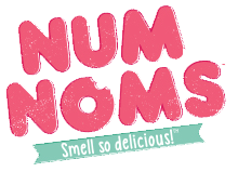 Фигурки Num Noms