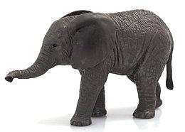 Mojo Африканский слоненок, 8.5 см