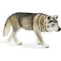 Mojo Волк в охоте