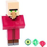 Minecraft Торговец (15 см)