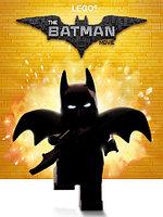 Lego The Batman Movie (Лего Фильм: Бэтмен)