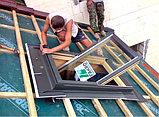 Монтаж / установка чердачных лестниц , фото 9