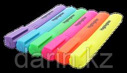 Маркер цветной флуоресцентный