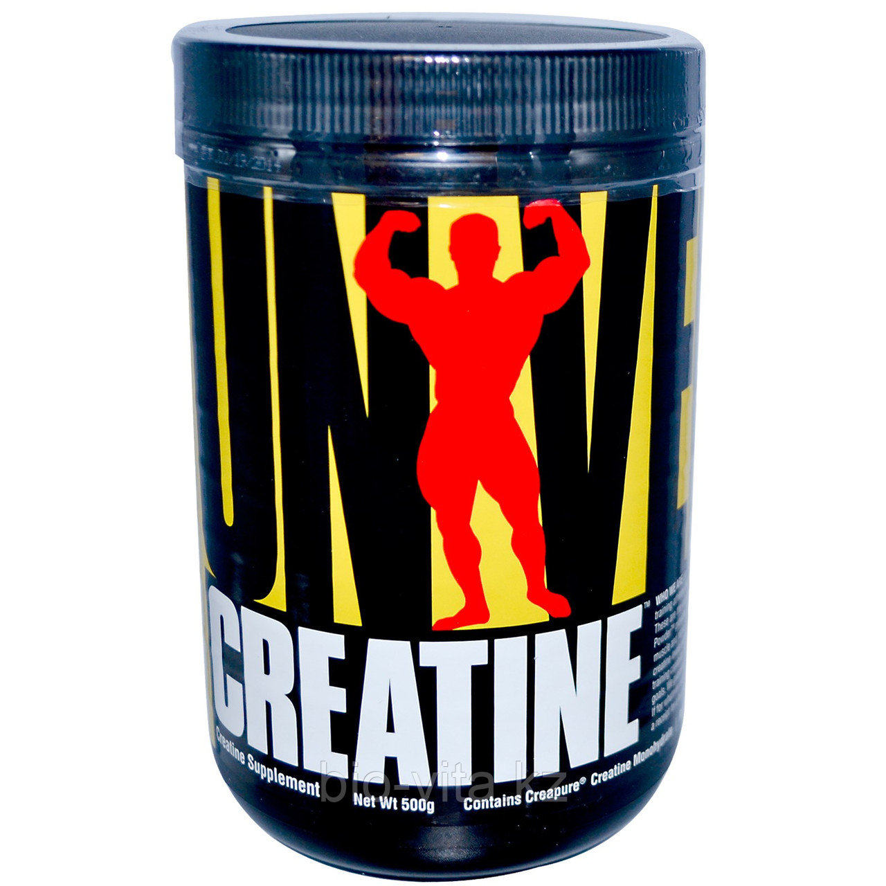 Universal Nutrition, Креатин, 500 g