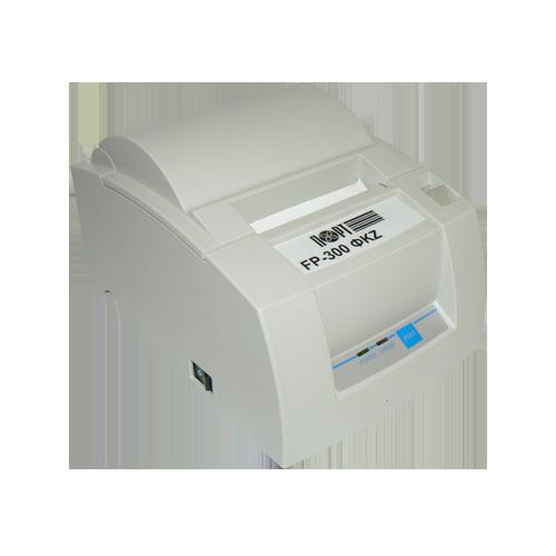 ПОРТ FP-300 ФKZ — фискальный регистратор
