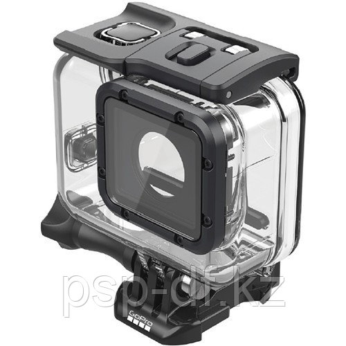 Аквабокс GoPro Super Suit Dive Housing для HERO 5/6/7 Black