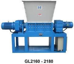 Шредер двухвальный GL2180 (3E)