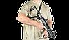 Fab defense Одноточечный тактический ремень FAB-Defense BUNGEE SLING