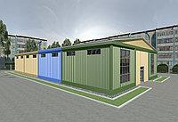 Проектирование зданий
