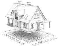 Проектировние домов