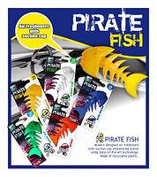 Автомобильный ароматизатор Pirate Fish