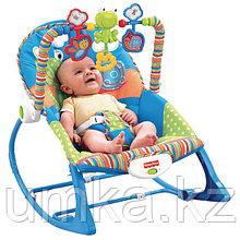 Кресло-шезлонг «Лягушонок»