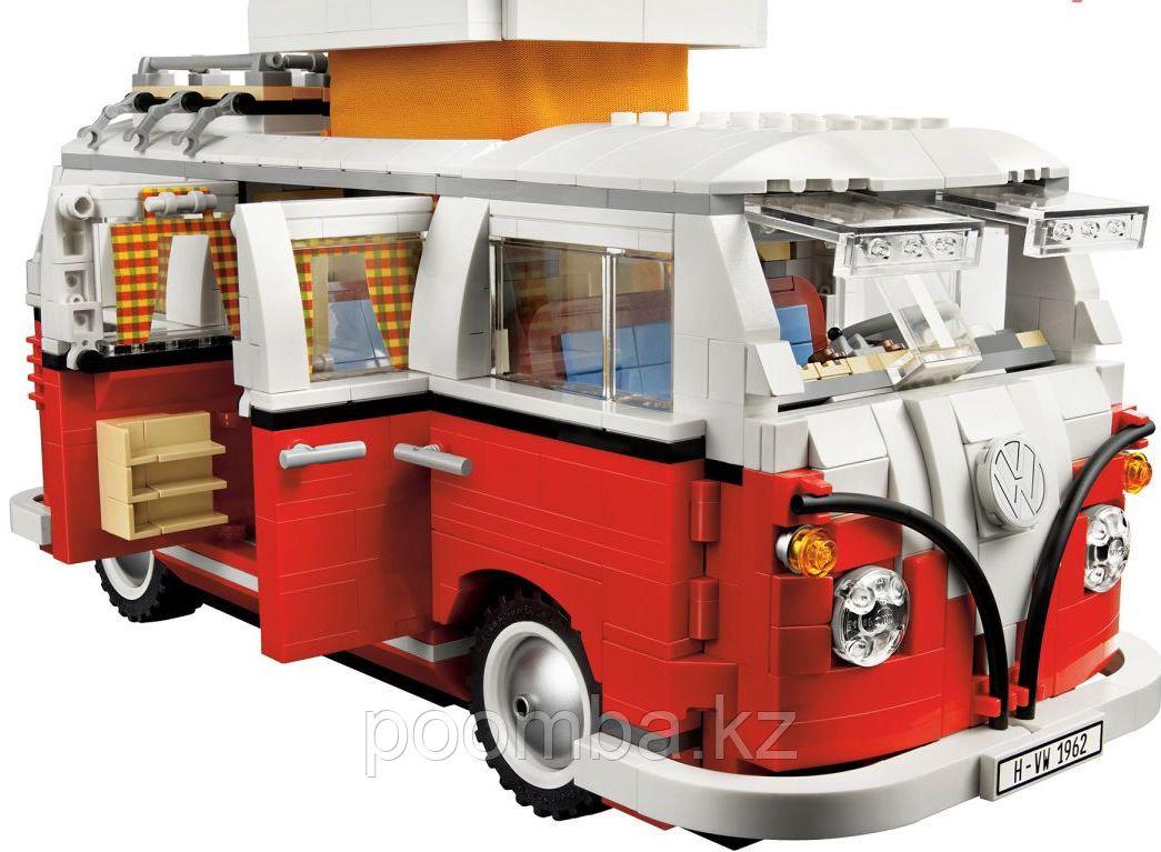 "Конструктор Bela Create""Volkswagen T1""1342дет."
