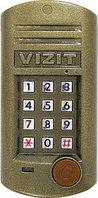 VIZIT БВД-314F блок вызова аудиодомофона (снят с производства)