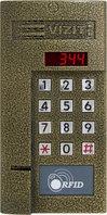 VIZIT БВД-344R блок вызова аудиодомофона