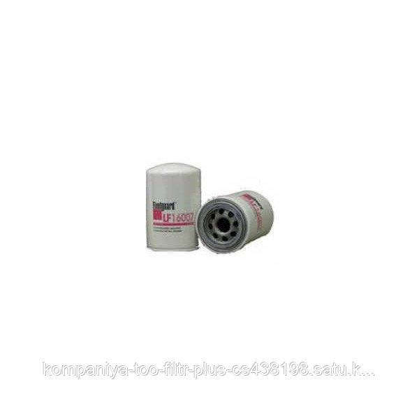 Масляный фильтр Fleetguard LF16007