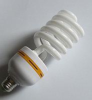 Энергосберегающая спиралевидная лампочка