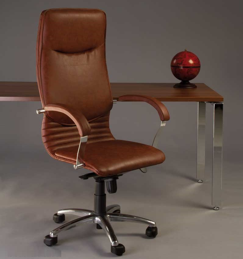Кресло NOVA STEEL MPD CH68