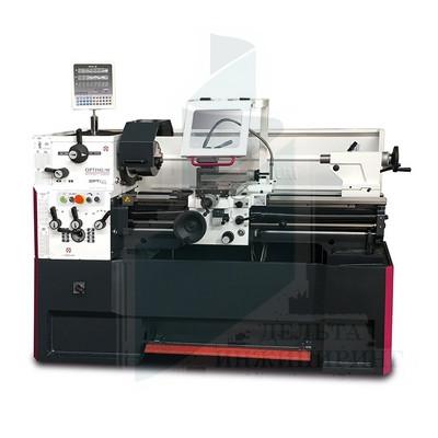 Станок токарный винторезный Opti TH4210 DPA