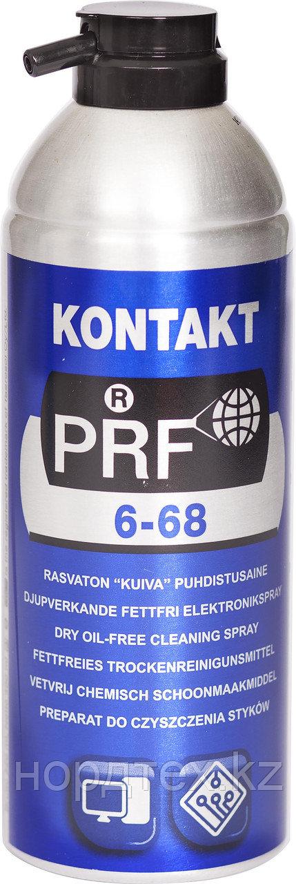 Очиститель контактов 6-68 Сontaсt