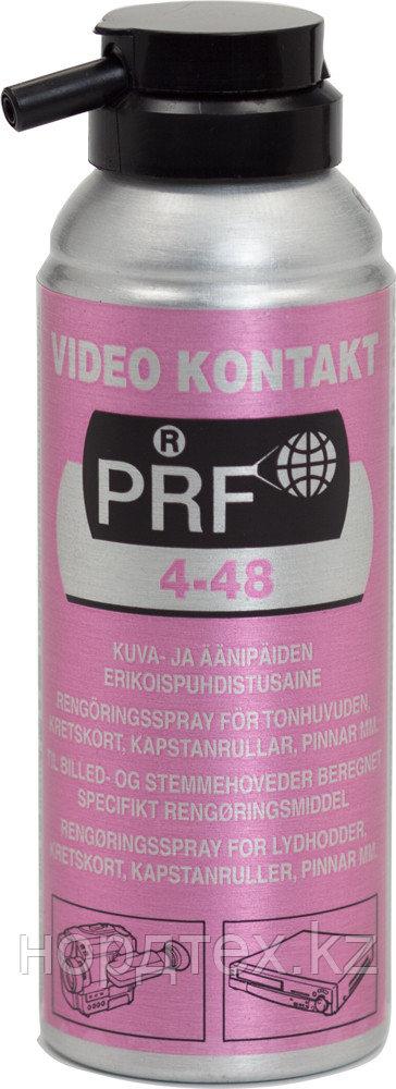 Очиститель магнитных головок 4-48 Video kontakt