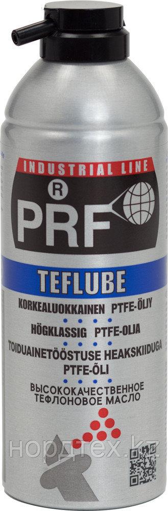 Тефлоновая смазка Teflube