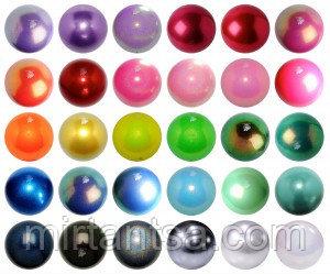Мяч 17 Chacot  диаметр