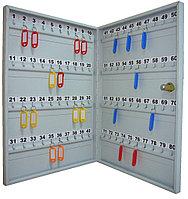 Ключница KЛ-80 на 80 ключей
