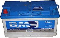 6СТ90-3703010 Аккумулятор 6СТ90 прямая полярность BM/BC/Redford